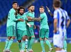 אל תפקפקו בה: ריאל מדריד עלתה לפסגה