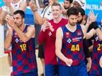 ברצלונה ובאסקוניה בגמר הפיינל פור בספרד