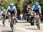 גולדשטיין זכה באליפות ישראל באופני כביש