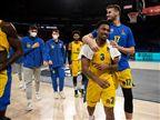 """""""כדורסל של מכבי"""": הצהובים משנים מומנטום"""