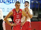 חוק וסדר: הכדורסל הישראלי מוצף בתביעות