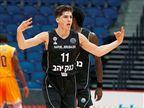 וייס ואריאל זומנו לסגל של נבחרת ישראל