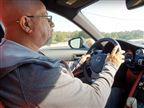 מבחן במכונית יפנית, מפוארת וספורטיבית