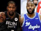 לא רק הנטס והלייקרס: המרוץ לאליפות ה-NBA