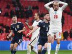 סערה בכוס תה: רק 0:0 בין אנגליה לסקוטלנד