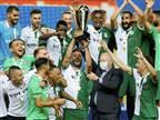 אחרי דרמת פנדלים: חיפה זכתה בגביע הטוטו