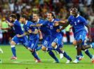 איטליה ניצחה את אנגליה 2:4 בפנדלים