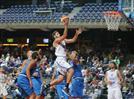 מקום לאופטימיות: 74:78 לישראל על איטליה