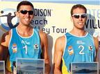 כדורעף חופים: תואר ראשון להילמן ופייגה