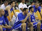 נבחרת ישראל הודחה מהיורובאסקט