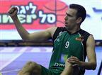 דוהרת: מכבי חיפה גברה 69:72 על באנוויט