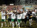 מי כאן בוגרים? מכבי חיפה זכתה בגביע הנוער