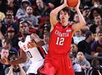 סאריץ' סגר באפס, לא יגיע ל-NBA עד 2016