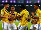 קולומביה בחלום. ארמרו: רוצים לגעת בתהילה