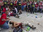 צפו בתמונות: דקירות ופצועים בקוסטה ריקה