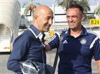 גם פאקו הגיע לאי: דיווח מקפריסין