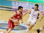 צפו בנבחרת ישראל מפסידה 69:61 לבולגריה