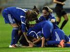 ניצחון ענק לנשים: גברו 0:1 על דנמרק בחוץ