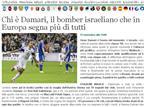 באיטליה עוקבים אחריו: מי אתה עומר דמארי?
