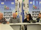 הוועד האולימפי השיק פרויקט חדש לבני נוער