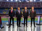הקרב על ברצלונה: מי ייבחר לנשיא המועדון?