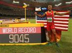 שיא עולם אדיר לאיטון בקרב-10