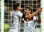 השיגה נקמה: 1:3 לגרמניה על פולין
