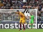 מאופסות: רק 0:0 ליובנטוס נגד סביליה
