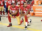 זעקת שבר: מחאת השחורים הגיעה לספורט
