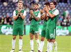 """לספור אותם: 0:2 למכבי חיפה על כפ""""ס"""