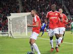 """שוב מרשימה: 0:2 לב""""ש על חיפה"""