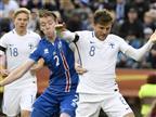 הפסד מפתיע לאיסלנד בפינלנד