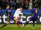 למרות שלא ניצחה: סביליה עלתה לשלב הבא