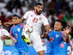 ללא תקלות: 0:2 לאיחוד האמירויות על הודו