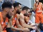 השחקנים של נס ציונה. סיכויים קלושים לעלייה (FIBA)