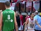 צפו: גליל עליון הביסה את מכבי חיפה 73:86