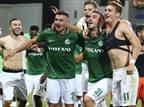 ברוכה השבה: חיפה באירופה אחרי 1:2 בנתניה
