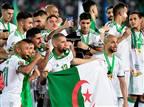 לילה ירוק: אלג'יריה אלופת אפריקה