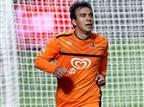 חוזר לשחק כדורגל: גלבאן סגר באולימפו