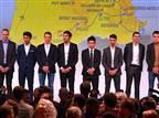 אוויר הרים: פורסם מסלול הטור דה פראנס