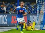 0:2 לנאפולי, לאציו שבה ל-3:3 מול אטאלנטה