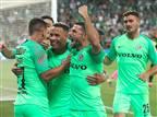 ללכת עד הסוף: מכבי חיפה חזקה מתמיד