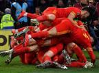 צפו: וויילס עלתה ליורו עם 0:2 על הונגריה