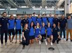 איגוד השחייה יערוך מבצע התרמה לביגוד