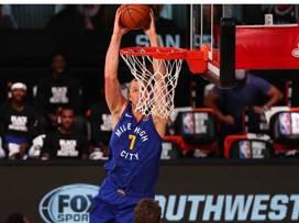 נאגטס מעופפים: מהלכי הלילה ב-NBA