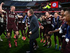 לראשונה בתולדותייה: לסטר זכתה בגביע האנגלי