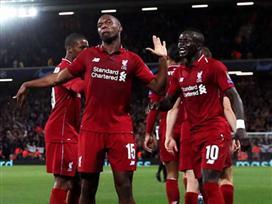 דרמה באנפילד: ליברפול ניצחה את פ.ס.ז' בתוספת הזמן
