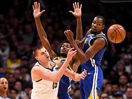 קודם הגנה: מצעד המהלכים היומי ב-NBA