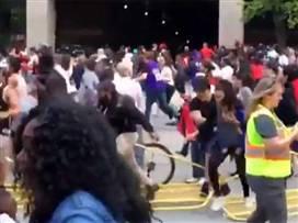 בהלה בטורונטו: ירי במצעד האליפות