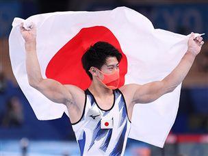 היורש: האשימוטו זכה בזהב אחרי דרמת ענק